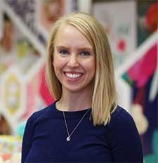 Amy Nouri VP